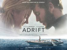 Adrift Movie 101 Qatar Poster